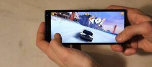 Sony Xperia 10 - 64gb-Entsperrt/Gesperrt Zu UK Netz-Graded