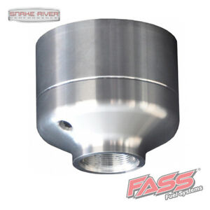 Details about FASS FUEL SYSTEMS 01-16 CHEVY GMC DURAMAX STOCK FUEL FILTER  DELETE DFD-4000