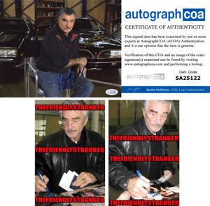 BURT-REYNOLDS-signed-Autographed-8X10-PHOTO-PROOF-ACOA-COA