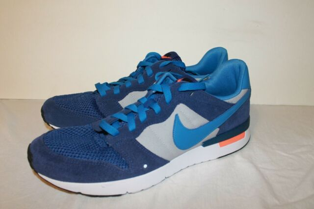 Nike Archive '83.M Loyal Star BlueGreyRoyal Limited 747245 402 Size 10 New Men