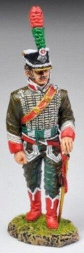 Thomas Gunn Napoleonico Francese NAP023 Colonnello Simonneau MIB