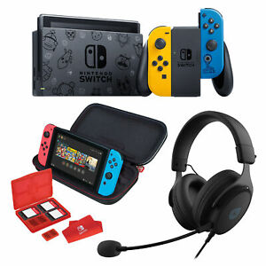 Fornite Switch and Accessories Bundle [Brand New]