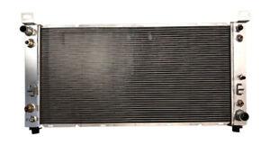 GM OEM-Radiator 15193110