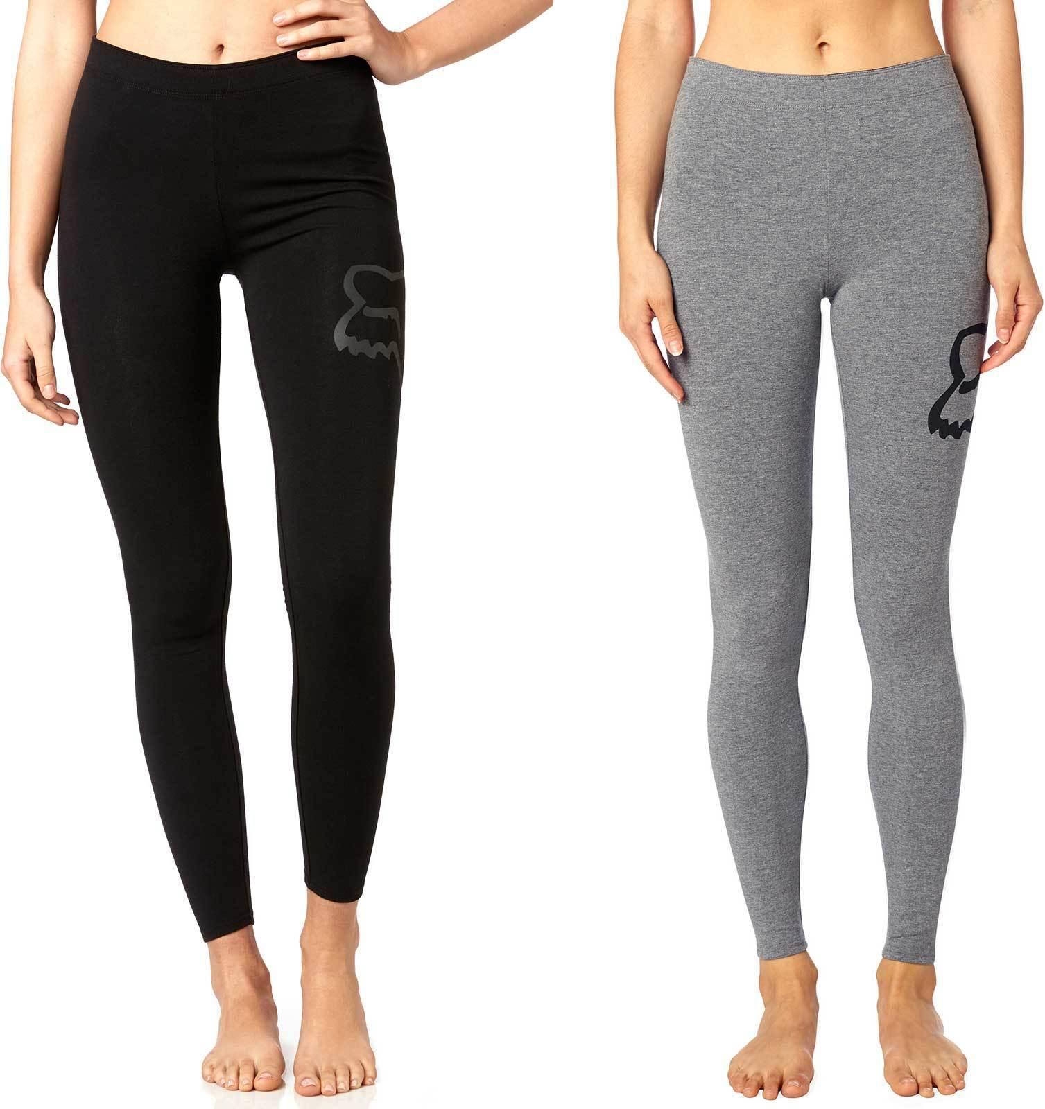 Fox Racing Femme enduration Leggings Solid Stretch Yoga