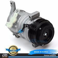 AC Compressor 78363 00-14 Cadillac Chevy GMC Hummer 4.8L 5.3L 5.7L 6.0L 6.2L 8.1