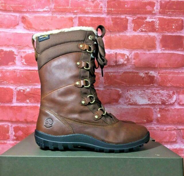 Timberland Mount Hope Mid Waterproof, Women's Snow Boots