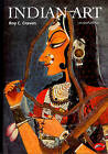 Indian Art    (Revised) by Roy C. Craven (Paperback, 1997)