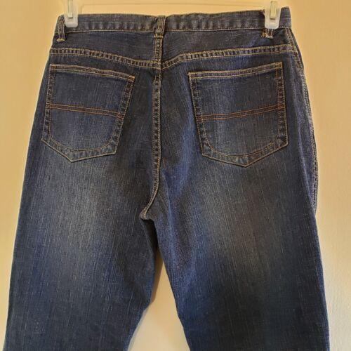 moyen 8 Jeans ou femmes pour 1 Denim taille bleu wqH80