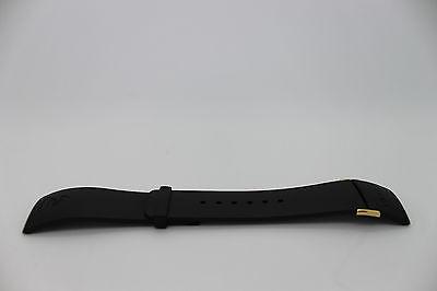 I Gucci 26mm Genuine Replacement Rubber Strap Men's Gucci Grammy YA114215 Watch