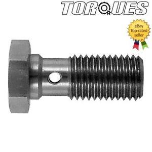 M10-x-1-0-Metric-Stainless-Steel-Banjo-Bolt-20mm-Long