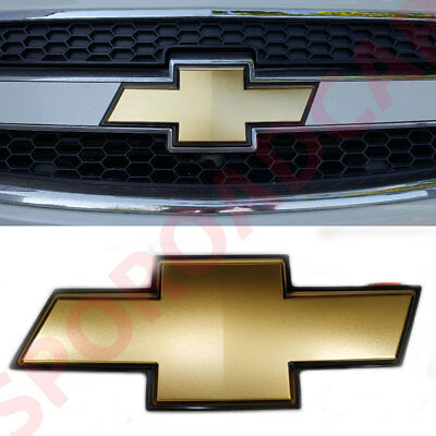 Genuine 96442719 Chevrolet Cross Front Grille Emblem For 2006-2011 Chevy CAPTIVA