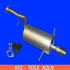 Subaru-Forester-2-5-XT-Muffler-Exhaust-Muffler-Set