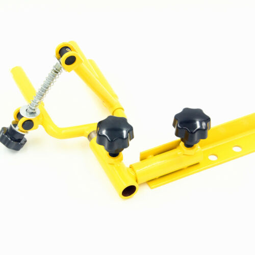 Bow String Level Combo Hunt Best Universal Adjustable Archery Bow Vise