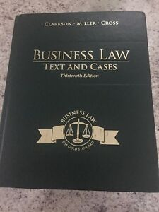 Business Law: Text and Cases (14th Edition) - eBook - CST