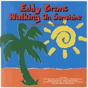 Eddy-Grant-Walking-on-sunshine-The-very-best-of-1989-CD