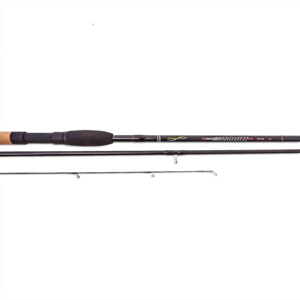 Preston Absolute Super Float 12ft. 3,65m - Profi Matchrute
