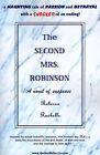 The Second Mrs. Robinson by Rebecca Rochelle (Paperback / softback, 2000)