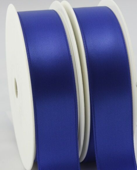 5 m double sided quality satin ribbon, 10/15/25/50mm width (samples available)