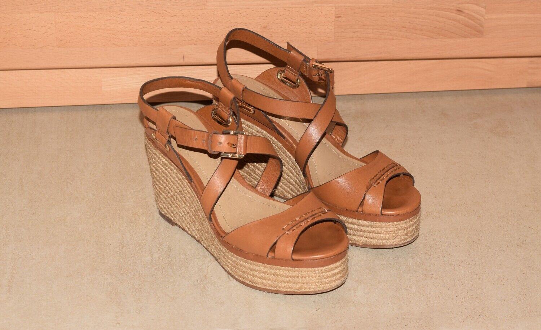 Bequeme Damen Sandaletten Strass Keilsandaletten Sandalen
