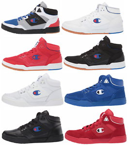 Champion 3 on 3 Men/'s Sneaker Lifestyle Shoes