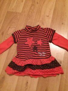 8e5f7c85530e2 Tunique robe fille annonces d achats et de ventes - les meilleurs prix