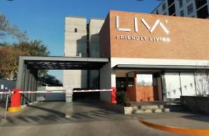 Departamento en Renta en Solares (Torre Liva)