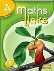 MathsLinks: 1: Y7 Students' Book A by Ray Allan (Paperback, 2008)