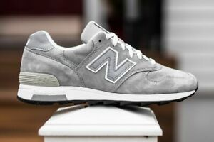 Details about New Balance M1400JGY Made In USA White/ Grey Men's Running Shoes SIZE 13