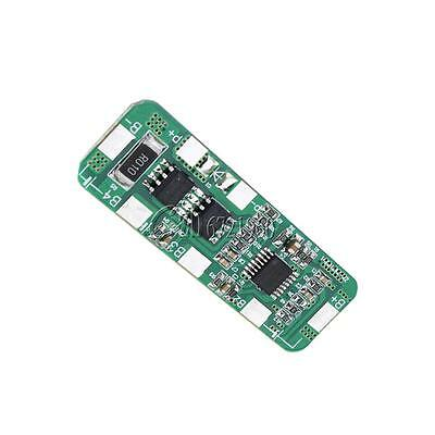4A-5A PCB BMS Protection Board For 4 Packs 4S 18650 Li-ion lithium Battery Cell