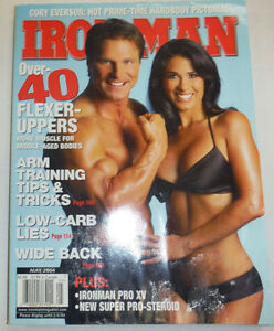 Over 40 adult magazine