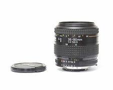 Nikon AF Nikkor 35-80mm, 1:4-5.6 d n.1037