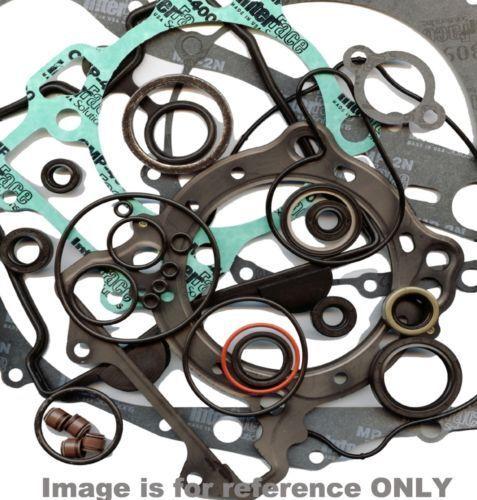 Complete Gasket Kit with Oil Seals for Ski-Doo 550F Models Winderosa 711277