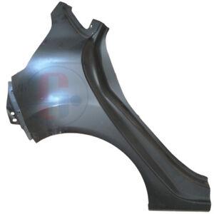 Parafango anteriore destro da verniciare per auto dal 2008 al 2017