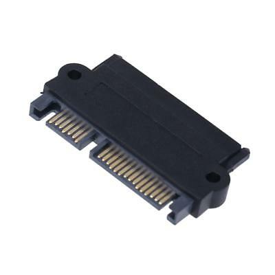 SAS 22Pin Female to SATA15+7 pin 22Pin Male Plug Converter Adapter Connector
