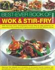 Best-Ever Book of Wok and Stir-Fry Cooking by Jenni Fleetwood (Paperback, 2007)