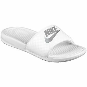 5 5 Uk Nike 5 6 5 Available 5 All 5 White Benassi amp; 4 Sizes 8 5 3 7 Slides 868Fg