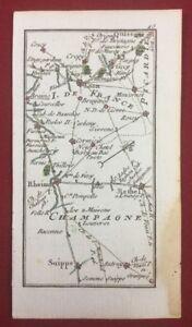 Lorraine-en-1775-Verdun-Bar-le-duc-Rethel-Laon-Crepy-Crecy-Champagne-Rozoy