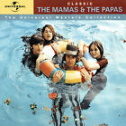 Universal Masters Collection: Classic by The Mamas & the Papas (CD, Dec-1999, Universal/Polygram)