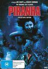 Piranha (DVD, 2012)