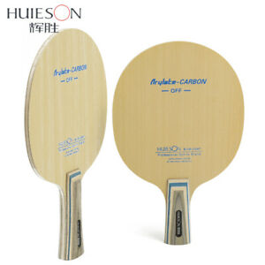 Huieson-7-Ply-Arylate-Carbon-Fiber-Table-Tennis-Racket-Ping-Pong-Paddle-Blade