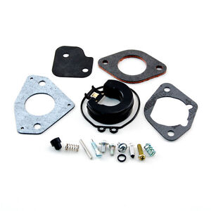 New Kohler OEM Carburetor Repair Kit 2475746 2475746-s