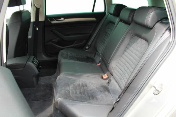 VW Passat 1,4 TSi 150 Highline Variant - billede 5