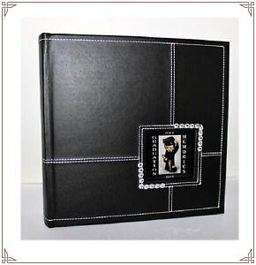 Betty-Boop-graduation-Photo-Album-holds-200-6-034-x-4-034-photos-5