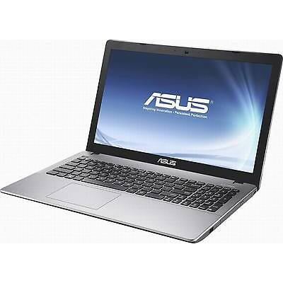 PORTATIL ASUS R510VX-DM010D CORE i7-6700HQ 8GB DDR4 HDD 1TB GTX 950M 2G FREE DOS