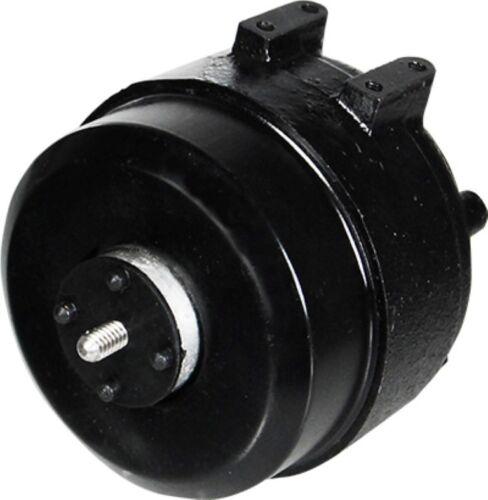 Supco Unit Bearing Motor Cast Iron 16 Watt 230V SM5821 By Packard