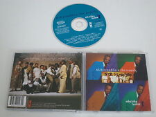 KIRK FRANKLIN  & THE FAMILY/WHATCHA LOOKIN' 4(PIM 323332) CD ALBUM