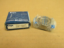 NOS Koyo Bearings Ball Bearing 62022RSC3 P171