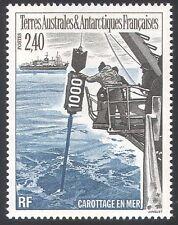 FSAT/TAAF 1994 Ships/Research/Probe/Nautical 1v  n23412
