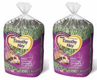(2) Carefresh Timothy Hay 32oz Bags