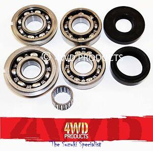 Gearbox-Overhaul-kit-Suzuki-LJ50-039-2-stroke-039-74-77-LJ80-LJ81-F8A-78-81